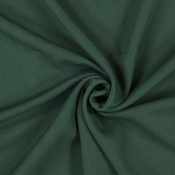 Bi-Stretch Gabardine – dunkelgrün
