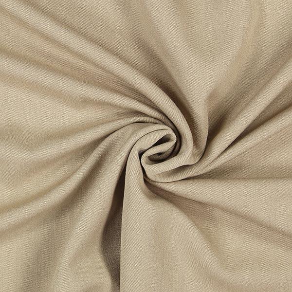 Bi-Stretch Gabardine – beige foncé