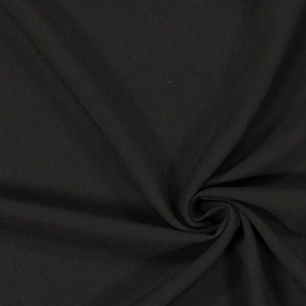 Bi-Stretch Gabardine – marron noir