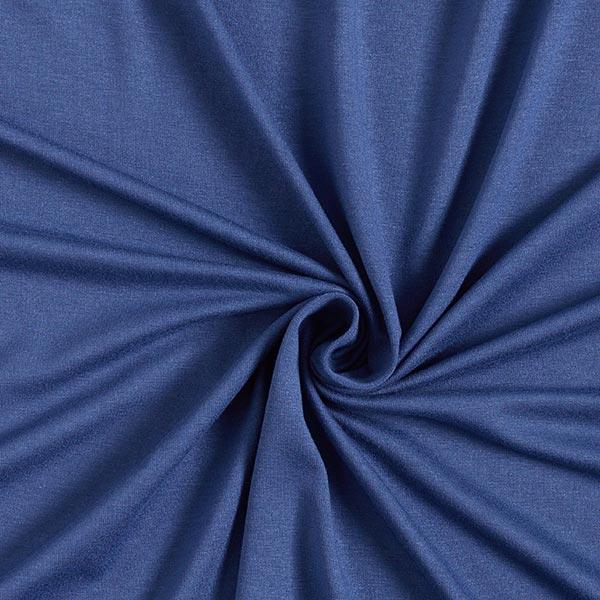 Viskose Jersey Leicht – jeansblau