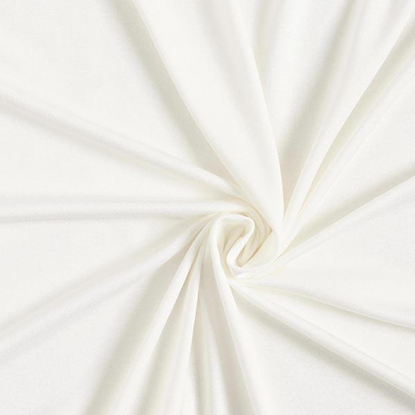 Jersey viscose léger – écru