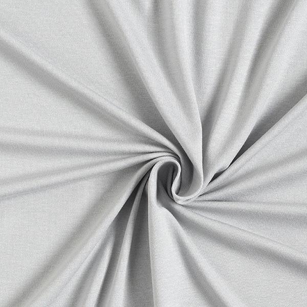 Jersey viscose léger – gris clair
