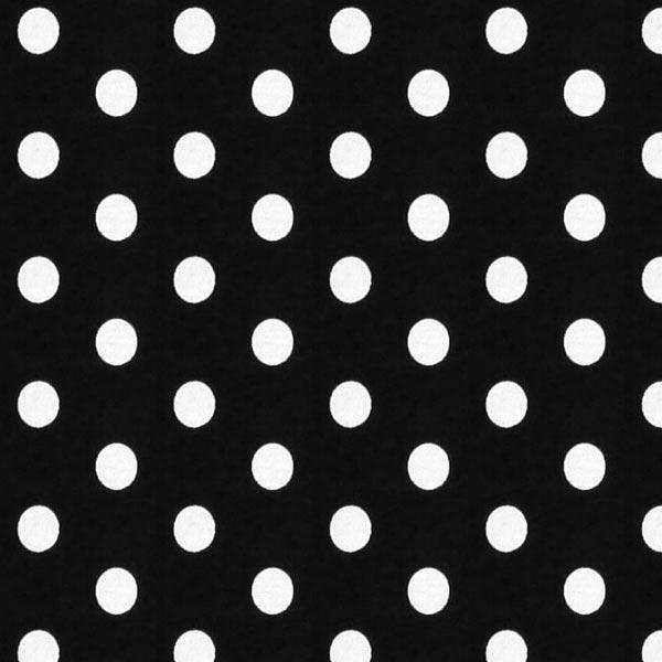 Jersey Drop points 1 - noir