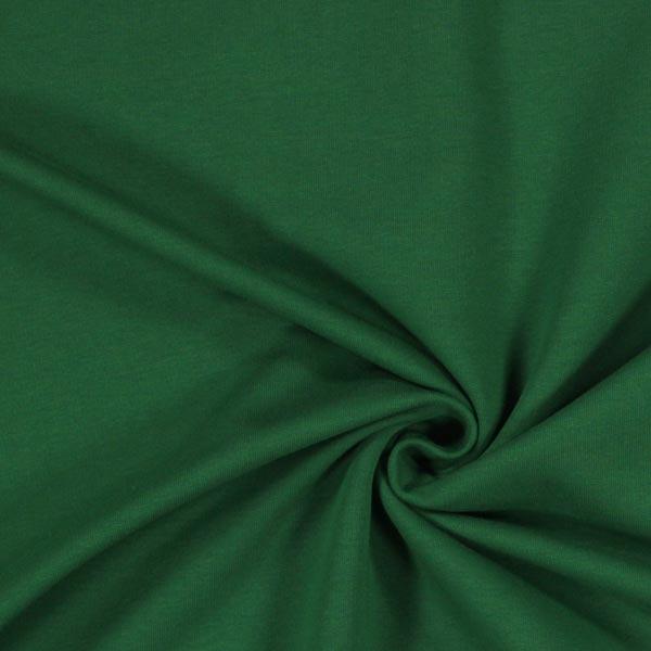 French Terry Premium – vert foncé
