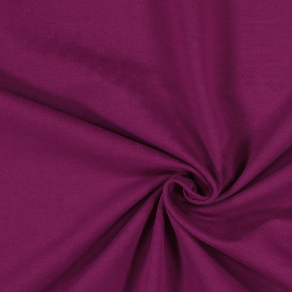 French Terry Premium – violett