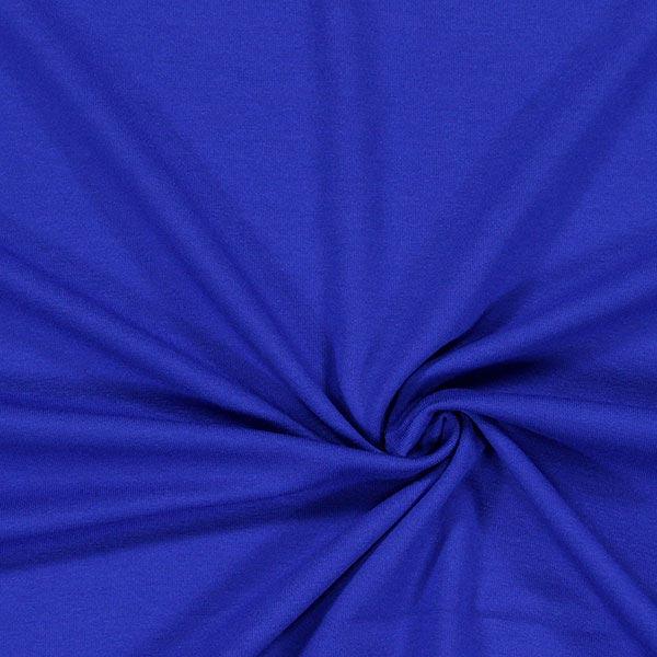 Jersey viscose Médium – bleu roi
