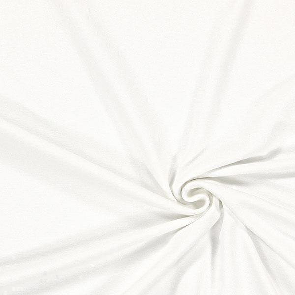 Jersey viscose Médium – écru