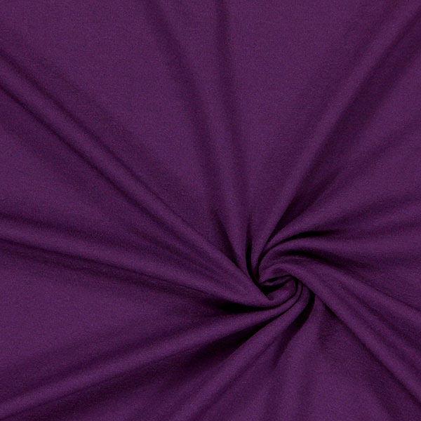 Jersey viscose Médium – lilas