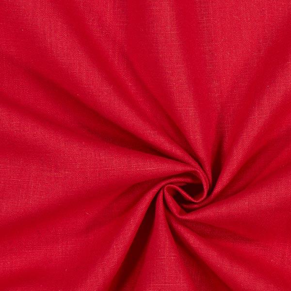 Lin, moyen – rouge