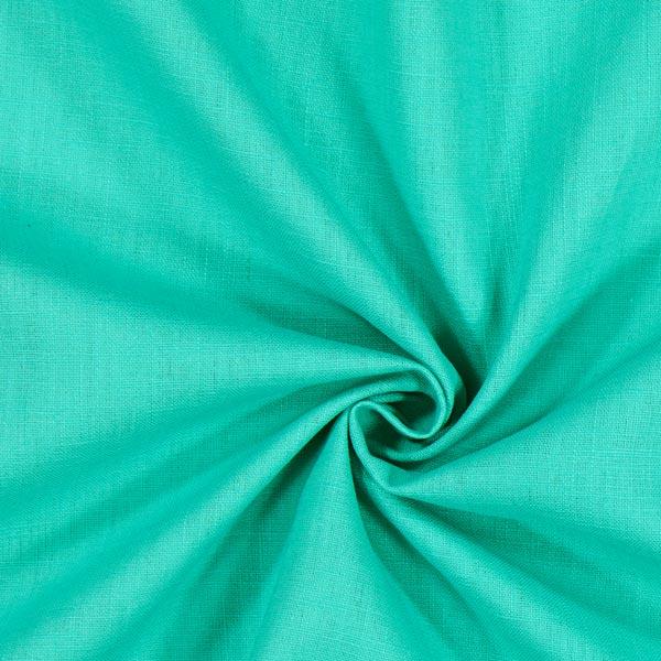 Lin, moyen – vert menthe