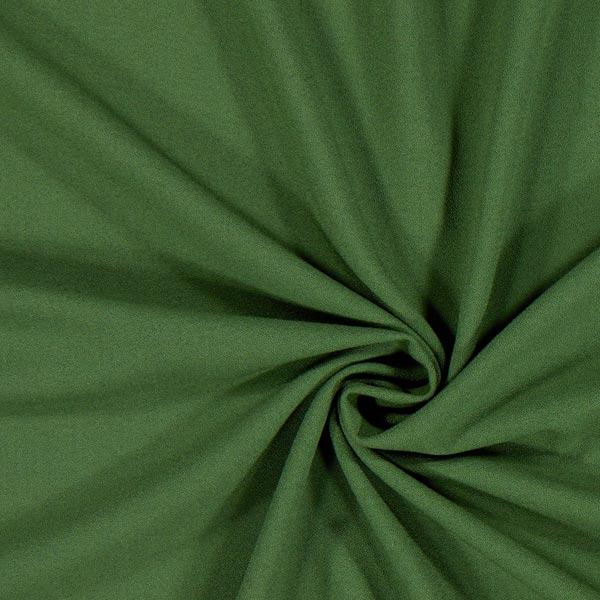Crêpe Georgette Moss – vert foncé