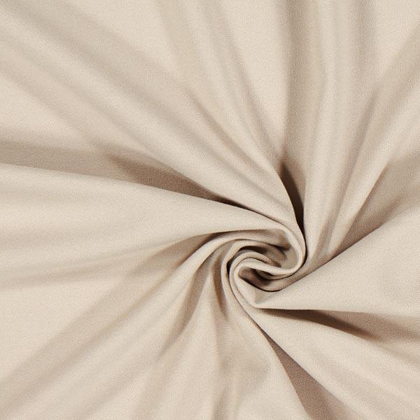 Crêpe Georgette Moss – sable