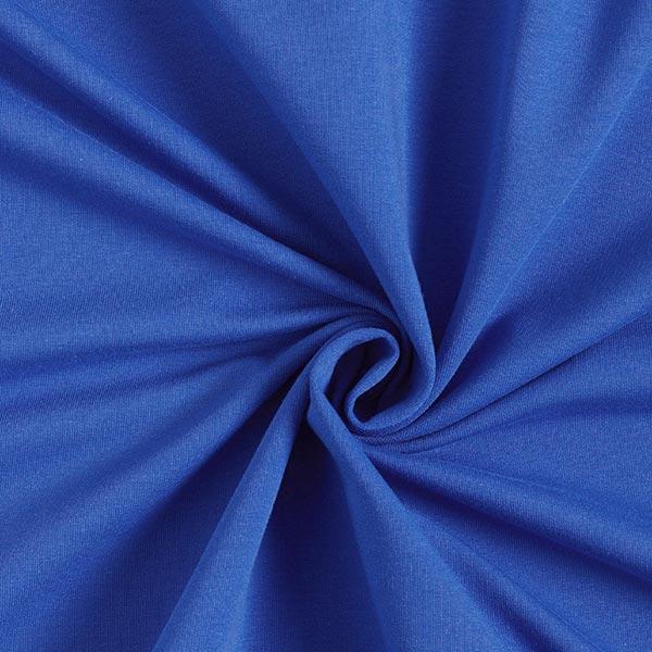 French Terry – bleu roi