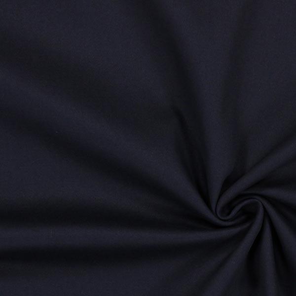 Baumwollköper Stretch – navy