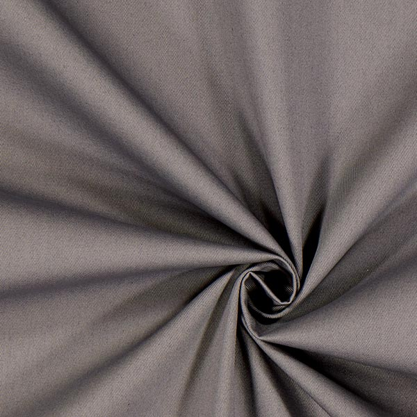 Baumwollköper – grau