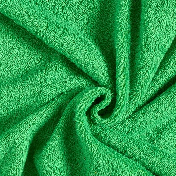 Frotté – vert herbe