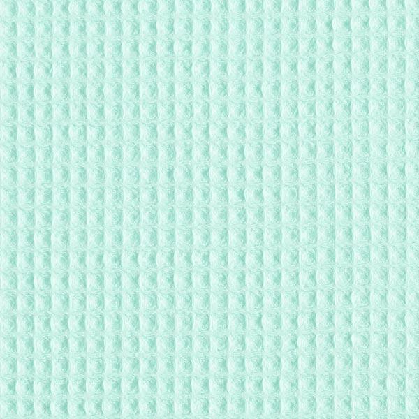 Waffelpiqué 1 – mintgrün