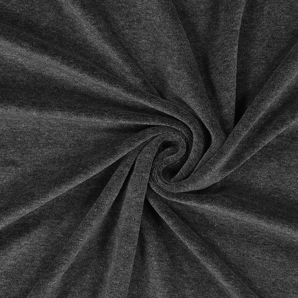 Tissu Nicki Uni – anthracite