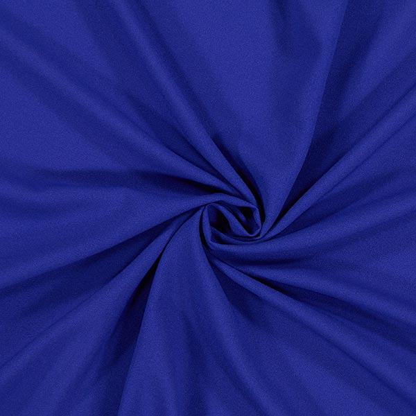 Georgette – bleu roi