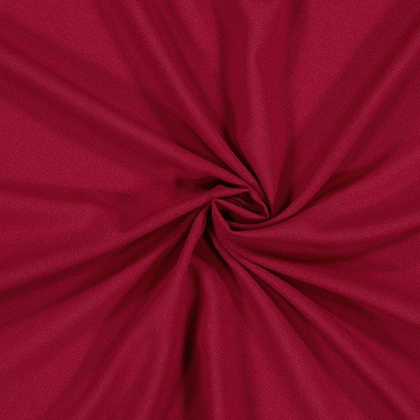 Georgette – rouge bordeaux