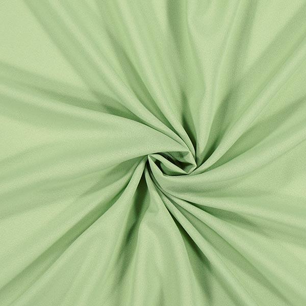 Georgette – vert tilleul