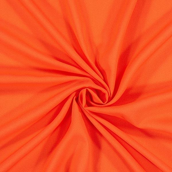 Georgette – orange