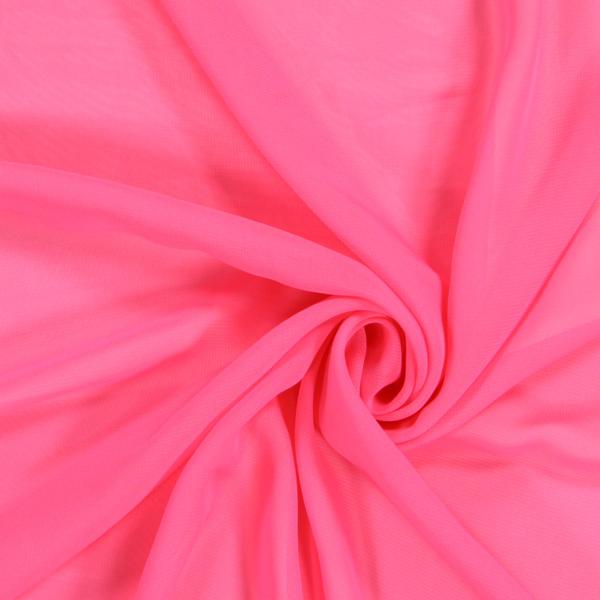 Chiffon – rose vif
