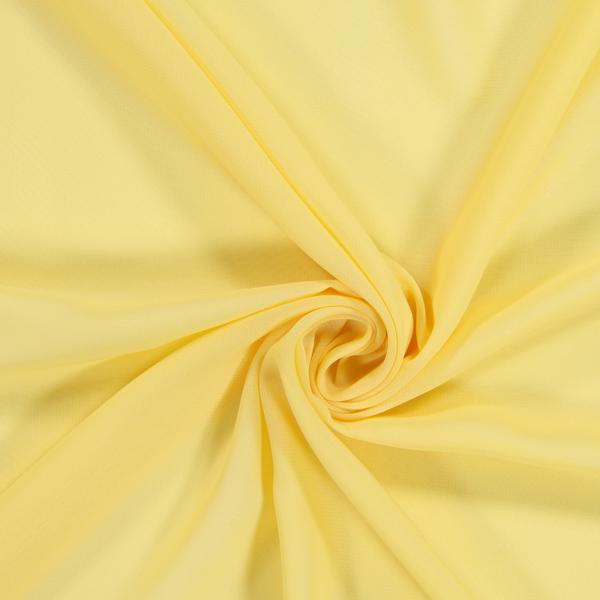 Chiffon – jaune