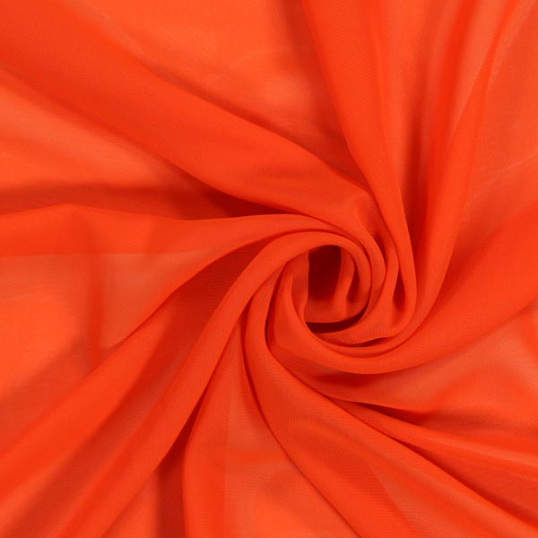 Chiffon – orange