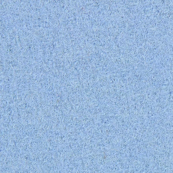 Walkloden – hellblau