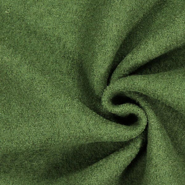 Loden foulé – vert