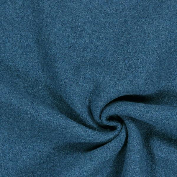 Loden foulé – bleu jean