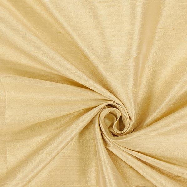 Soie dupion Shimmer – sable