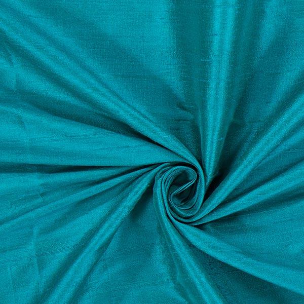 Soie dupion Shimmer – vert menthe