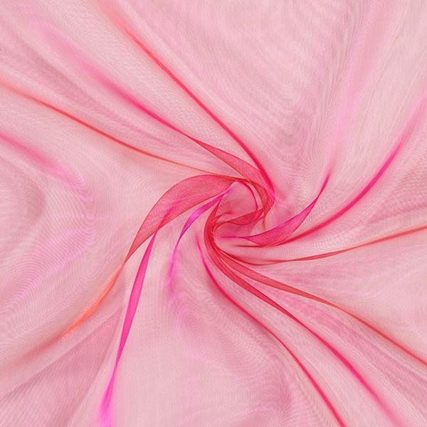 Organza – rose sexy