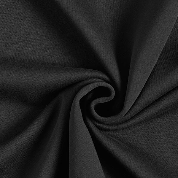 Sweatshirt Angeraut – schwarz