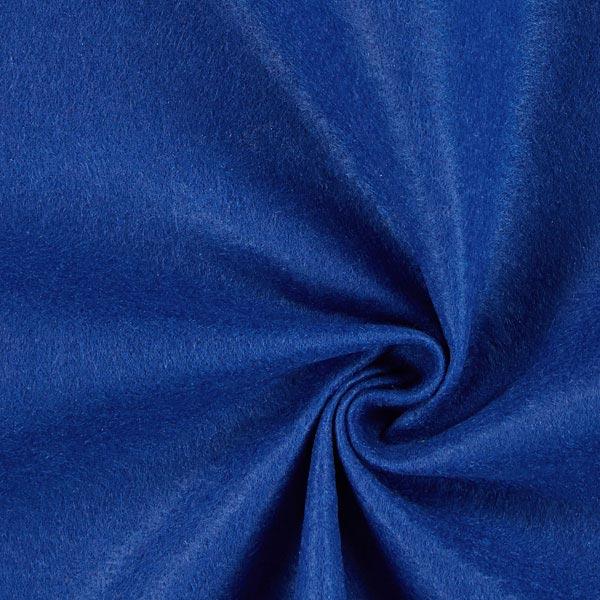 Filz 90cm / 1mm stark, 18 - königsblau