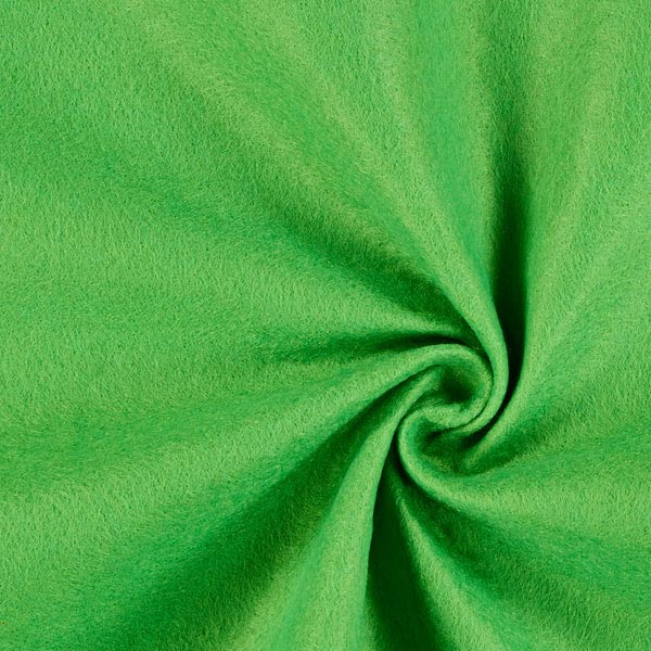 Filz 90cm / 1mm stark, 25 - hellgrün