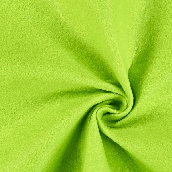 Filz 90cm / 1mm stark, 27 - apfelgrün