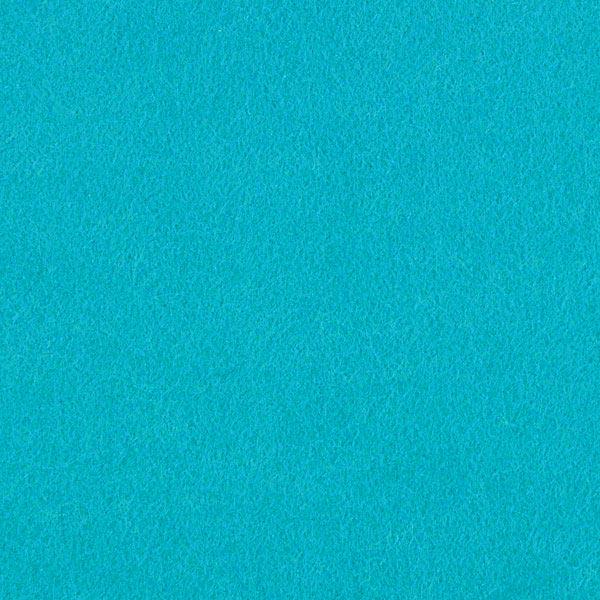 Feutrine 90cm / épaisseur de 3mm – bleu aqua