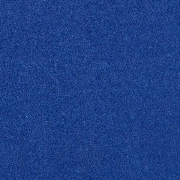 Feutrine 90cm / épaisseur de 3mm – bleu roi