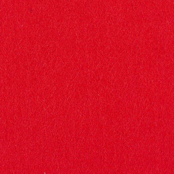 Feutrine 90cm / épaisseur de 3mm – rouge vif