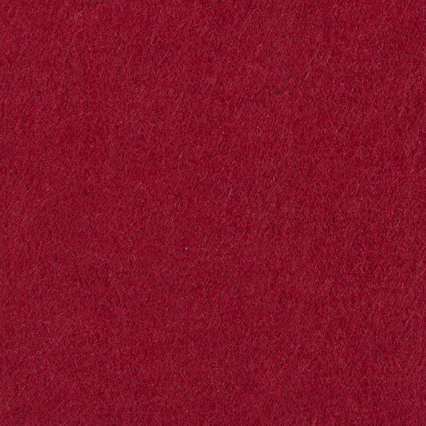 Feutrine 90cm / épaisseur de 3mm – rouge bordeaux