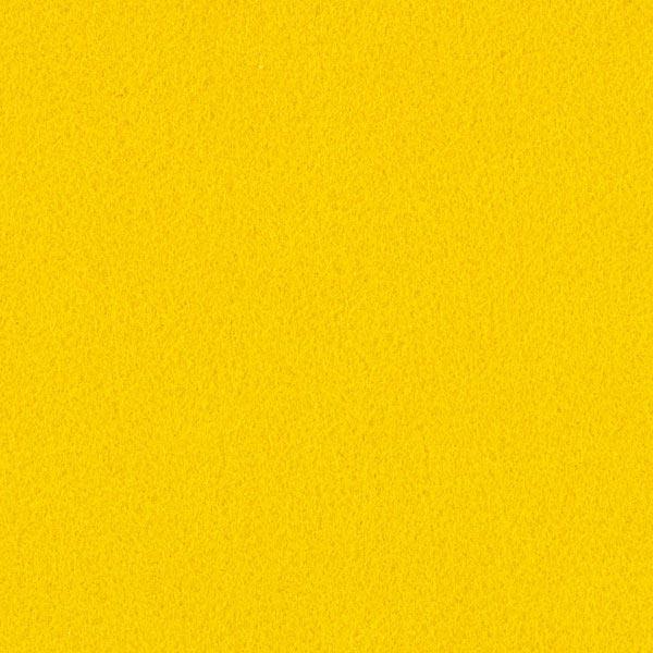 Feutrine 90cm / épaisseur de 3mm – jaune