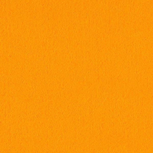 Filz 90cm / 3mm stark – orange