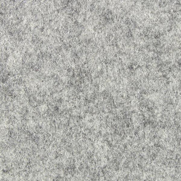 Feutrine 90cm / épaisseur de 3mm – gris clair