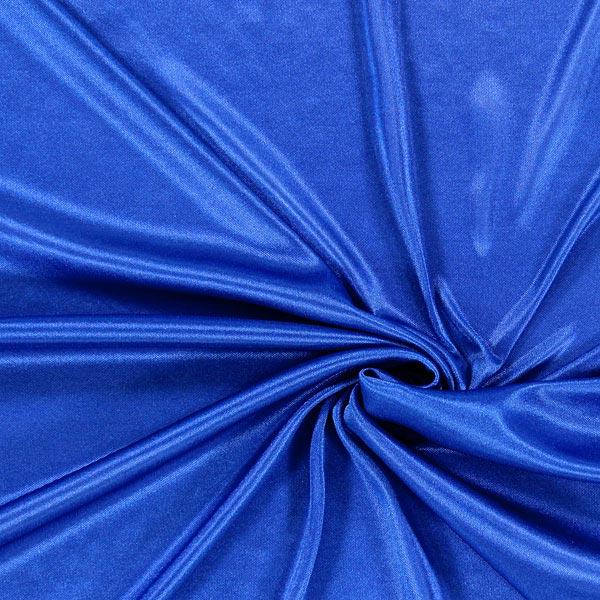 Charmeuse – bleu roi