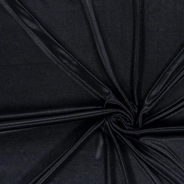 Charmeuse – noir