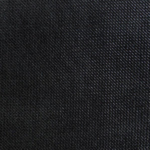 Jersey feuilles structure – noir
