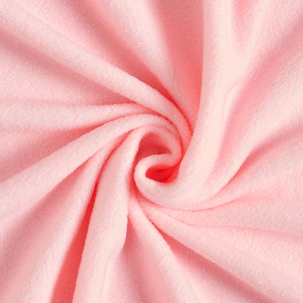 Tissu polaire -